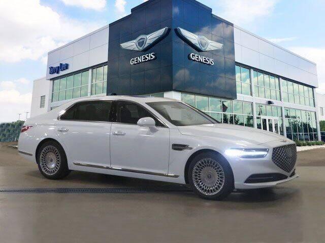 2021 Genesis G90 for sale in Noblesville, IN
