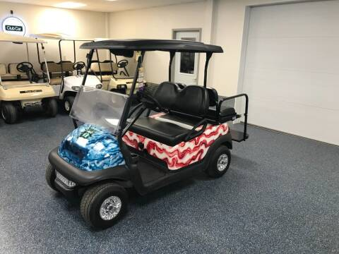 2016 Club Car Precenden for sale at Jim's Golf Cars & Utility Vehicles - DePere Lot in Depere WI