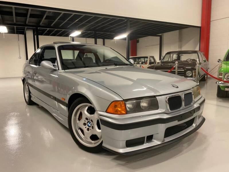1997 BMW M3 for sale at Celebrity Motors in Newark NJ