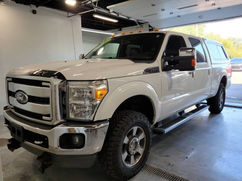 2011 Ford F-250 Super Duty for sale at Redford Auto Quality Used Cars in Redford MI