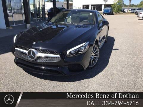 2020 Mercedes-Benz SL-Class for sale at Mike Schmitz Automotive Group in Dothan AL