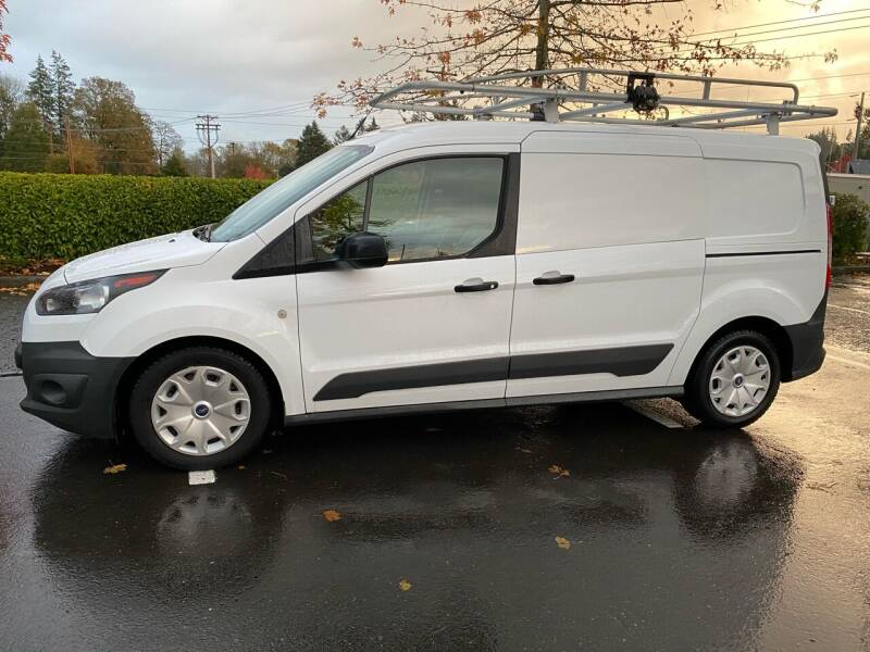 2016 Ford Transit Connect Cargo for sale at AC Enterprises in Oregon City OR
