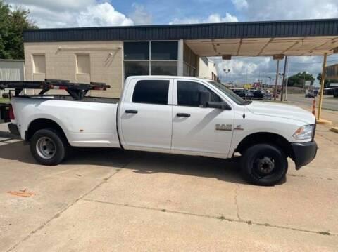 2016 RAM Ram Pickup 3500 for sale at Bryans Car Corner in Chickasha OK