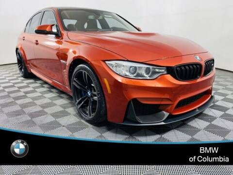 2017 BMW M3 for sale at Preowned of Columbia in Columbia MO