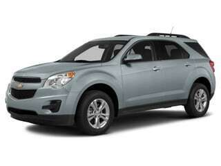 2014 Chevrolet Equinox for sale at Kiefer Nissan Budget Lot in Albany OR