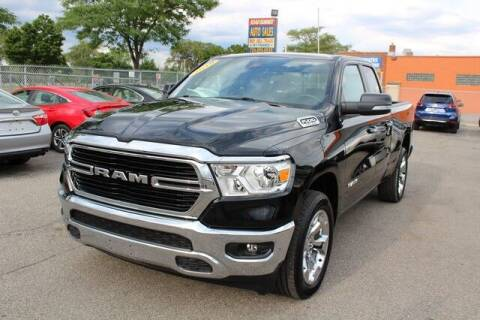 2019 RAM Ram Pickup 1500 for sale at Road Runner Auto Sales WAYNE in Wayne MI