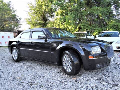 2010 Chrysler 300 for sale at Premier Auto & Parts in Elyria OH