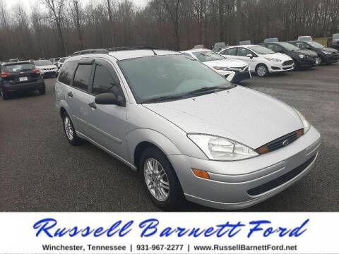 2002 Ford Focus for sale at Oskar  Sells Cars in Winchester TN