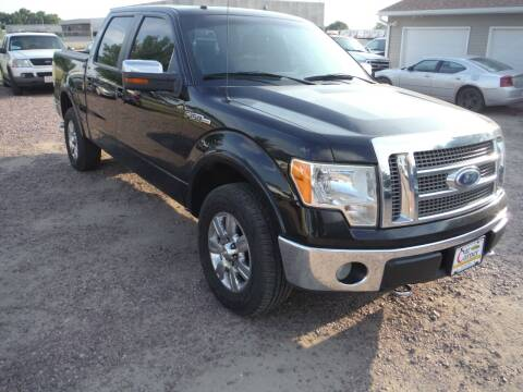 2009 Ford F-150 for sale at Car Corner in Sioux Falls SD