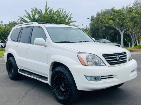 2007 Lexus GX 470 for sale at Automaxx Of San Diego in Spring Valley CA