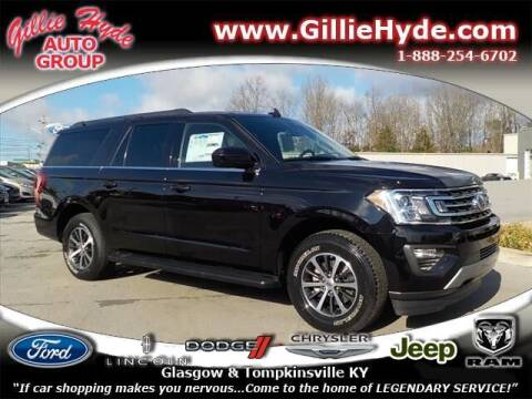 2020 Ford Expedition MAX for sale at Gillie Hyde Auto Group in Glasgow KY