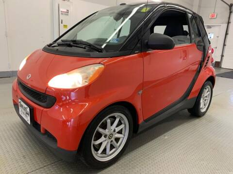 2008 Smart fortwo for sale at TOWNE AUTO BROKERS in Virginia Beach VA