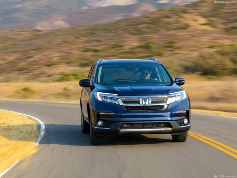 2020 Honda Pilot for sale at Xclusive Auto Leasing NYC in Staten Island NY