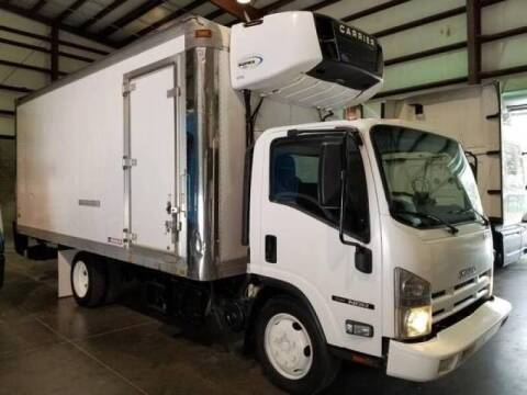 2013 Isuzu NRR for sale at Transportation Marketplace in West Palm Beach FL