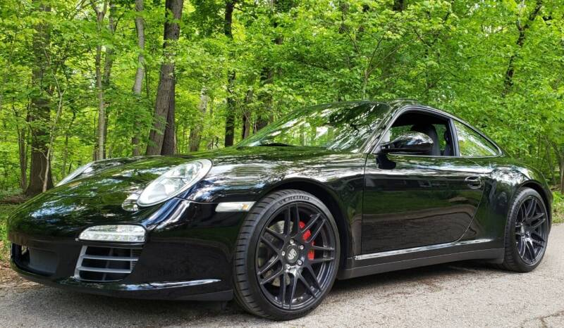 2009 Porsche 911 for sale in Columbus, OH