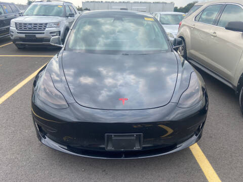 2019 Tesla Model 3 for sale at Advantage Auto Brokers in Hasbrouck Heights NJ