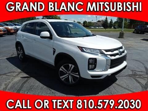 2020 Mitsubishi Outlander Sport for sale at Lasco of Grand Blanc in Grand Blanc MI