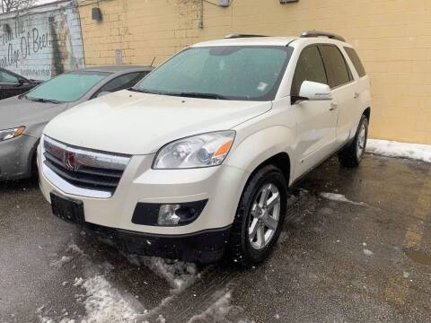 2008 Saturn Outlook for sale at Square Business Automotive in Milwaukee WI