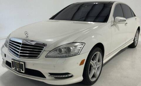 2011 Mercedes-Benz S-Class for sale at Cars R Us in Indianapolis IN