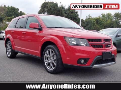 2019 Dodge Journey for sale at ANYONERIDES.COM in Kingsville MD