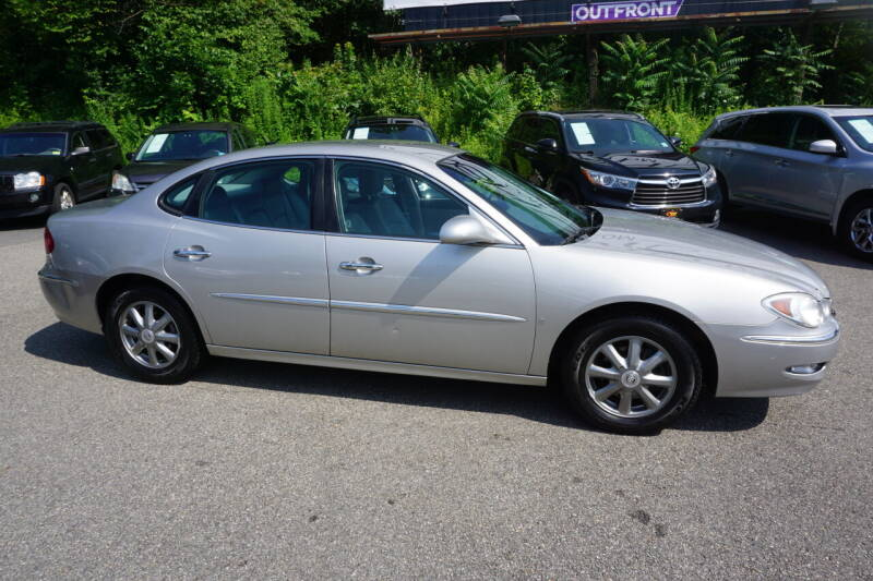 2007 Buick LaCrosse for sale at Bloom Auto in Ledgewood NJ