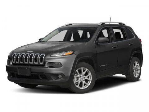 2016 Jeep Cherokee for sale at Karplus Warehouse in Pacoima CA
