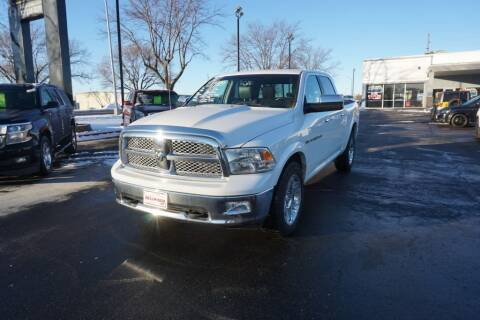 2012 RAM Ram Pickup 1500 for sale at Ideal Wheels in Sioux City IA