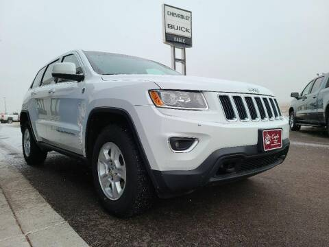 2016 Jeep Grand Cherokee for sale at Tommy's Car Lot in Chadron NE