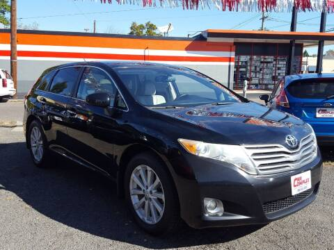 2010 Toyota Venza for sale at Car Complex in Linden NJ