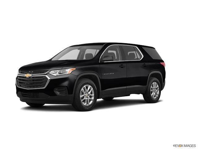 2021 Chevrolet Traverse for sale at Bellavia Motors Chevrolet Buick in East Rutherford NJ