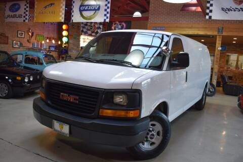 2014 GMC Savana Cargo for sale at Chicago Cars US in Summit IL