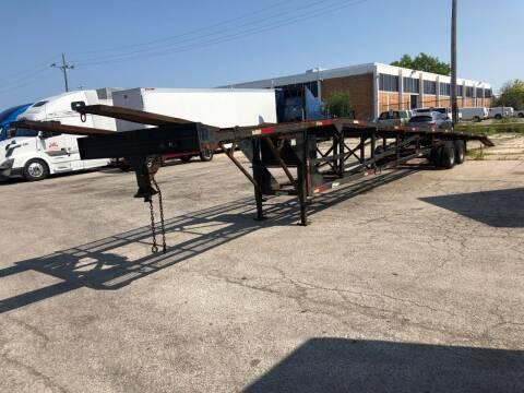2008 R JENKINS CAR HAULER for sale at JORDAN & K INC. in River Grove IL