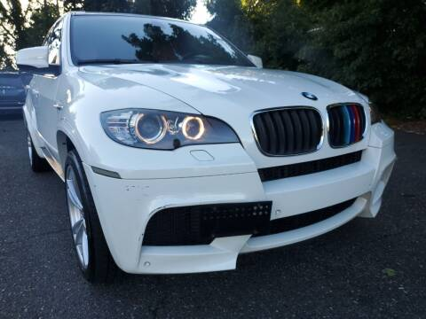 2011 BMW X5 M for sale at Moor's Automotive in Hackettstown NJ