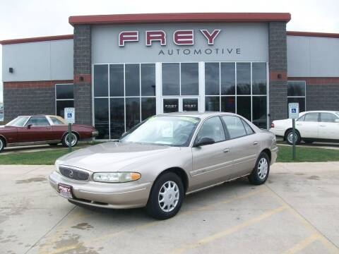 1999 Buick Century for sale at Frey Automotive in Muskego WI