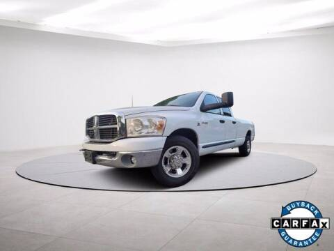 2007 Dodge Ram Pickup 2500 for sale at Carma Auto Group in Duluth GA