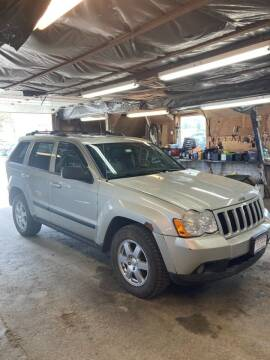 2008 Jeep Grand Cherokee for sale at Lavictoire Auto Sales in West Rutland VT