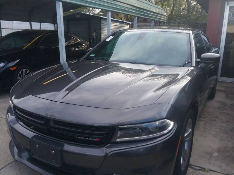 2016 Dodge Charger for sale at Express AutoPlex in Brownsville TX
