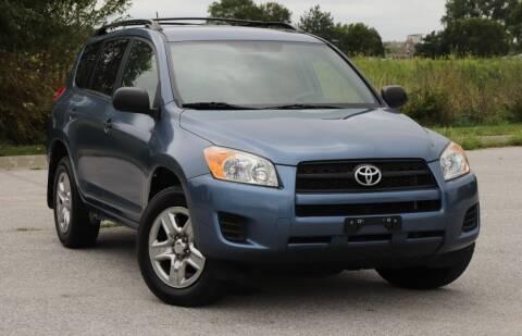 2011 Toyota RAV4 for sale at Big O Auto LLC in Omaha NE