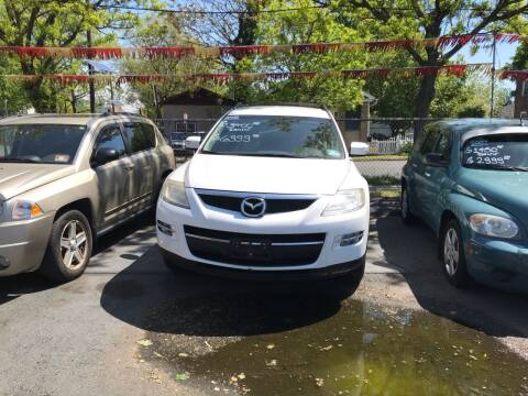 2008 Mazda CX-9 for sale at Chambers Auto Sales LLC in Trenton NJ