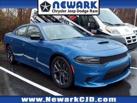 2021 Dodge Charger for sale at NEWARK CHRYSLER JEEP DODGE in Newark DE