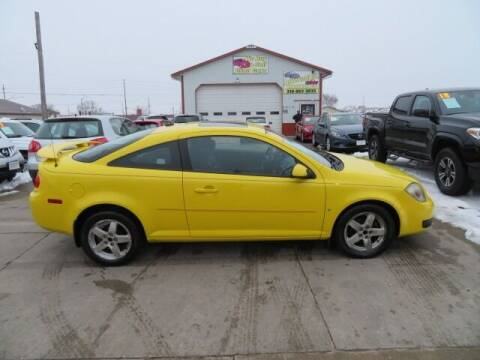 2008 Chevrolet Cobalt for sale at Jefferson St Motors in Waterloo IA