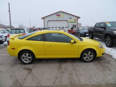 2008 Chevrolet Cobalt for sale at Jefferson St Motors in Waterloo IA