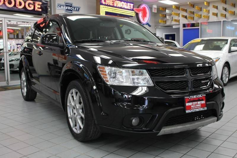2011 Dodge Journey for sale at Windy City Motors in Chicago IL