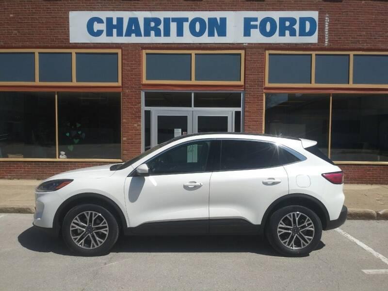2020 Ford Escape AWD SEL 4dr SUV - Chariton IA