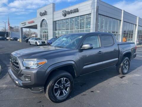 2019 Toyota Tacoma for sale at Ron's Automotive in Manchester MD
