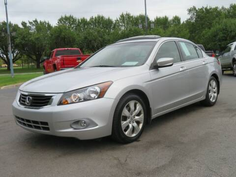 2009 Honda Accord for sale at Low Cost Cars North in Whitehall OH