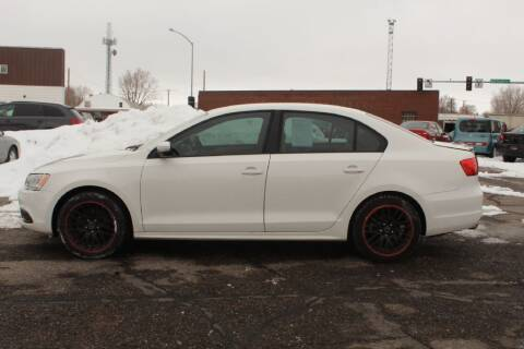 2012 Volkswagen Jetta for sale at Epic Auto in Idaho Falls ID