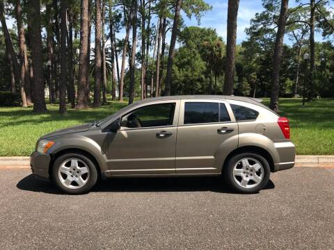 2008 Dodge Caliber for sale at Import Auto Brokers Inc in Jacksonville FL