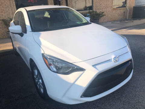 2018 Toyota Yaris iA for sale at Auto Access in Irving TX