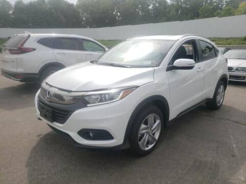 2019 Honda HR-V for sale at MIKE'S AUTO in Orange NJ
